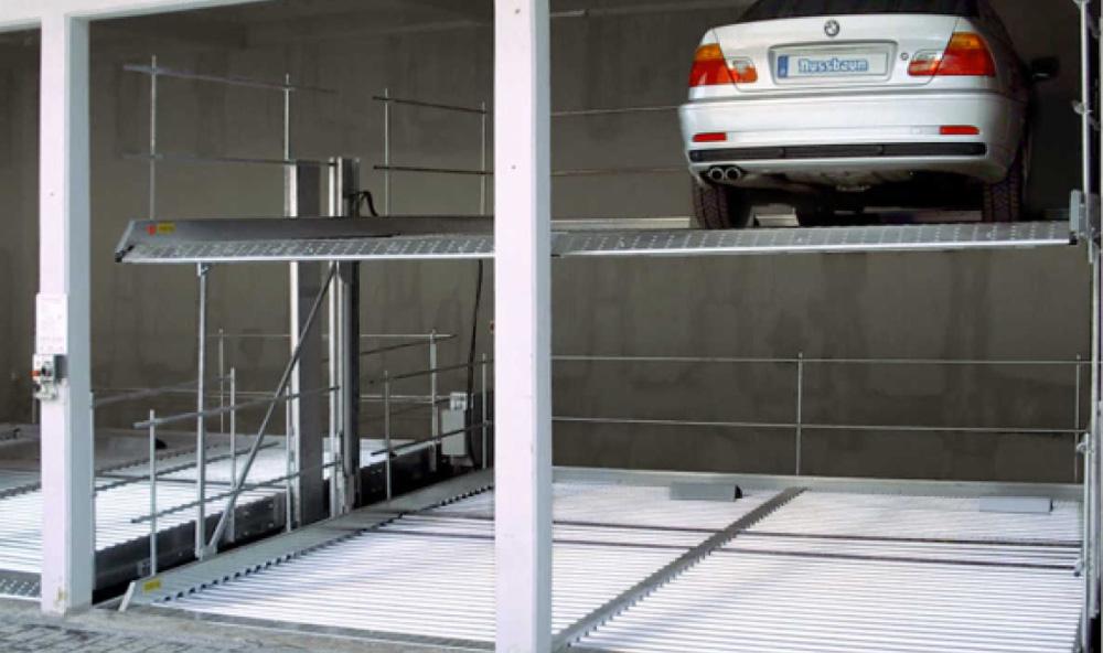 Liftparker C44